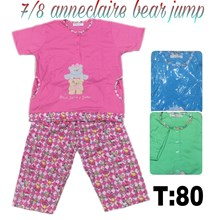 Babydoll Anneclaire T 156