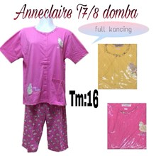 Babydoll Anneclaire TM 40