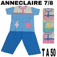 Babydoll Anneclaire T A 50