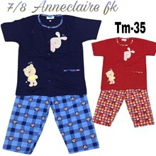 Babydoll Anneclaire TM 35