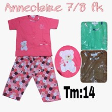 Babydoll Anneclaire TM 14