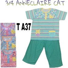 Babydoll Anneclaire T A 37