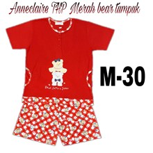Babydoll Anneclaire THP M-30 (Distributor)