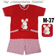 Babydoll Anneclaire THP M-37