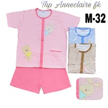Babydoll Anneclaire THP M-32