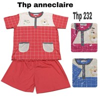 Babydoll Anneclaire THP 232