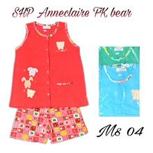 Babydoll Anneclaire THP MS 04