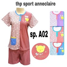 Babydoll Anneclaire thp sport SP A 02