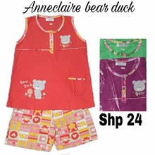 Babydoll Anneclaire SHP 24