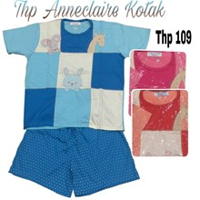 Babydoll Anneclaire THP 109