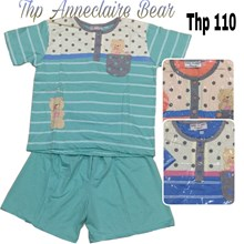 Babydoll Anneclaire THP 110