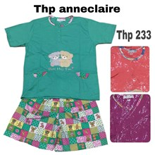 Babydoll Anneclaire THP 233