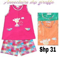 Jual Babydoll Anneclaire SHP 31