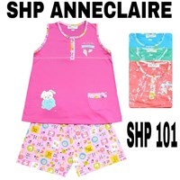 Anneclaire nightgown SHP 101 singlet
