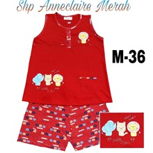 Babydoll Anneclaire SHP M36