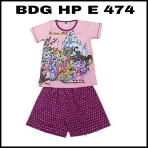 Babydoll Bandung HP E 474