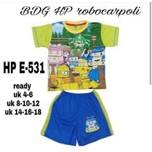 Baju anak Bandung HP E 531 cowok 14-18