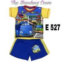 Childrens clothes Contain HP E 527 boys 14-18