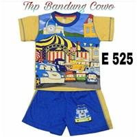 Baju anak Bandung HP E 525 cowok 14-18