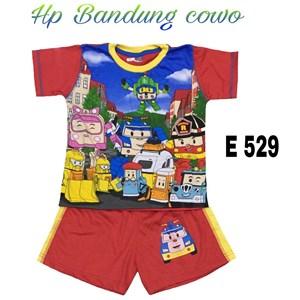 Babydoll Bandung HP E 529 cowok 2-6