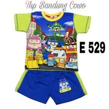 Babydoll Bandung HP E 529- cowok 2-6