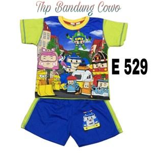 Babydoll Bandung HP E 529- cowok 8-12