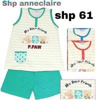 Baju tidur Anneclaire shp 61 1