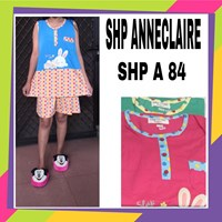 Nightgown Anneclaire SHP A 84