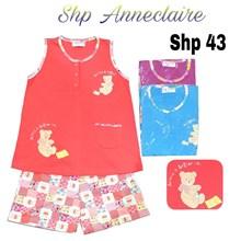 Baju tidur Anneclaire shp 43