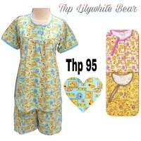 Baju tidur Anneclaire thp 95 1