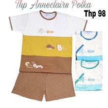 Baju tidur Anneclaire thp 98