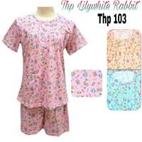 Baju tidur Anneclaire thp 103 1