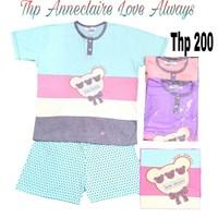 Baju tidur Anneclaire thp 200 1