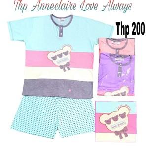 Baju tidur Anneclaire thp 200