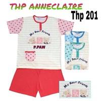 Baju tidur Anneclaire thp 201 1