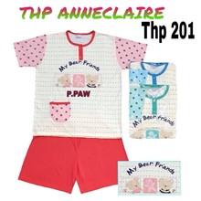 Baju tidur Anneclaire thp 201