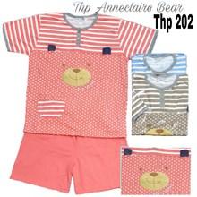 Baju tidur Anneclaire thp 202