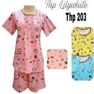 Baju tidur Anneclaire thp 203