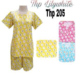 Baju tidur Anneclaire thp 205