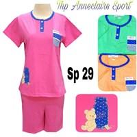 Baju tidur Anneclaire sp 29 1