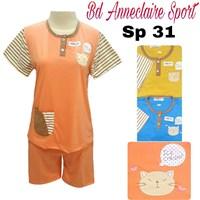 Baju tidur Anneclaire sp 31 1