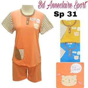 Baju tidur Anneclaire sp 31