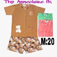 Baju tidur Anneclaire thp m 20 1