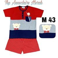 Baju tidur Anneclaire thp m 43