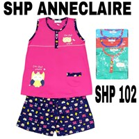 Anneclaire SHP 102 nightgown