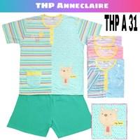 Baju tidur Anneclaire THP A 31
