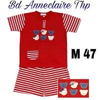 Baju tidur Anneclaire thp m 47 1