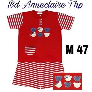 Baju tidur Anneclaire thp m 47