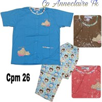 Baju tidur Anneclaire cpm 26 1