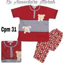 Baju tidur Anneclaire cpm 31